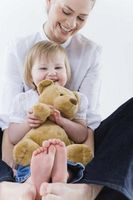 Comment adopter un bébé Foster