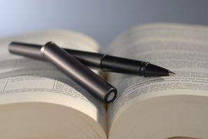 Comment faire pour publier un Livre Christian Avec LifeWay éditeurs