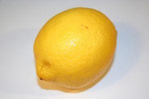 Comment faire une horloge Lemon Batterie