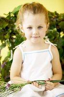 Caractéristiques comportementales d'un Trois-Year-Old