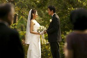 Ordre des événements pour une cérémonie de mariage non religieux