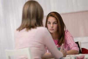 Comment reconnaître la personnalité multiple chez les adolescents