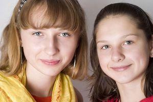 Comment traiter les problèmes de l'adolescence