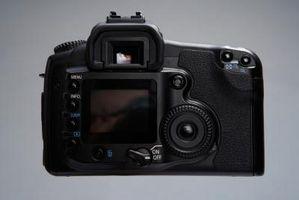Comment prendre Qualité photos numériques de votre œuvre