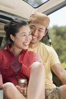 Comment garder une étincelle dans une relation à long terme