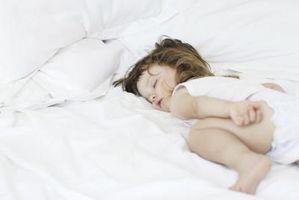 La fatigue chez les enfants