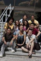 À propos de l'amitié interculturelle