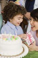 Fêtes d'anniversaire pour les enfants dans le Wisconsin