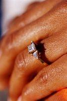 Comment faire un anneau Fondant
