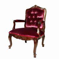 Comment la recherche du fond de chaises antiques