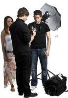 Qu'est-ce qu'un coordonnateur Shoot photo?