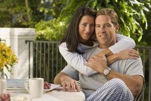 Comment traiter votre conjoint Avec Respect