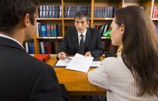 Comment faire un argument en divorce