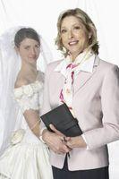 Comment choisir un planificateur de mariage