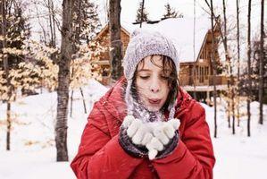 Comment vous divertir sur un Snow Day