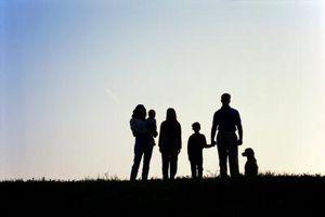 Comment faire face à l'intimidation des adultes dans une famille