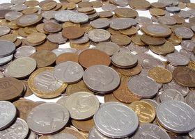 Comment repérer un faux Continental 1776 Pièce de monnaie