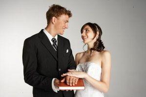 10 questions à poser avant de vous marier