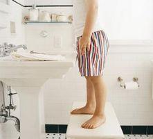 Comment faire Sous-vêtements pour les petits garçons