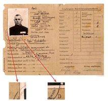 Comment trouver la Première Guerre mondiale Service Records un ancêtre