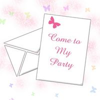 Comment faire des invitations formelles pour une Partie