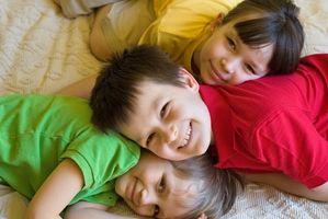 Quelles sont les causes de problèmes de comportement chez les jeunes enfants?