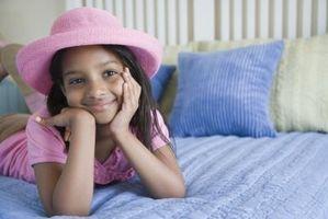 Façons d'aider un enfant Hyper Relax