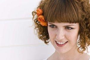 2007 coiffures de mariage