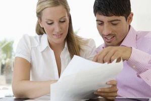 Comment remplir le processus de planification fccla