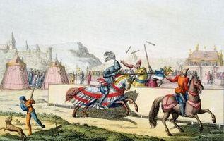 Quels sont Dix faits importants à propos de Medieval Games?