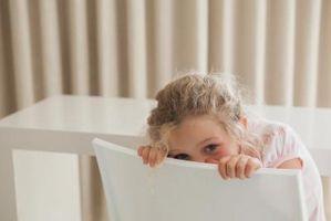 Comment faire face à la peur des bruits forts d'un enfant