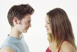 Comment éviter l'étouffement Quelqu'un qui vous intéresse