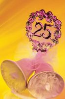 Idées Cadeaux 25e anniversaire de mariage pour les parents