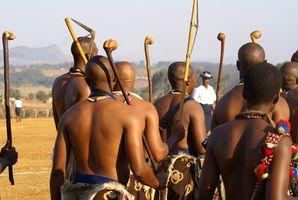 À propos de Danse africaine