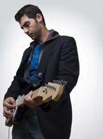 Identifier guitares Fender