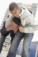 Comment prévenir violence chez les adolescents