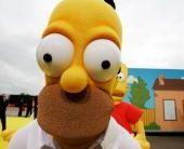 Comment Dessiner Homer Simpson Johnserdar Com