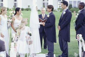 Houston emplacements pour une cérémonie de mariage