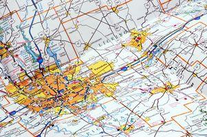 Comment créer votre propre carte avec les villes que vous voulez sur Il