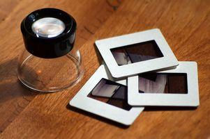 Comment éliminer les moisissures de diapositives image