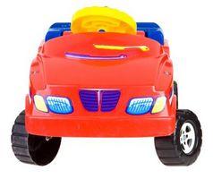 Comment faire Homemade voitures Centres d'anniversaire pour les enfants