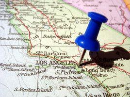 Performing Arts collèges à Los Angeles pour Danse & Musique