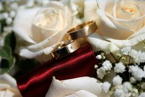 À propos de registres de mariage