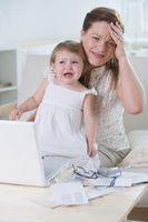 Quelles sont les causes de l'irritabilité chez les enfants?