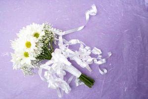 Comment faire une répétition Bouquet De Rubans Bridal Shower