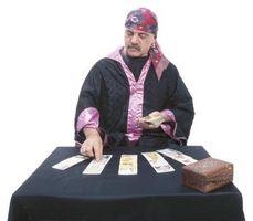 Quelles sont les significations des Pages dans Tarot?