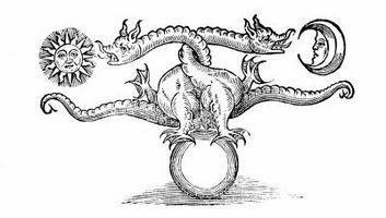 Comment dessiner Anthro Dragons