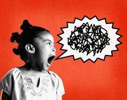 Activités sensorielles pour les enfants qui sont en colère