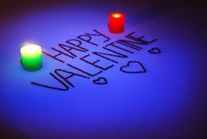 Valentine Bricolages pour le militaire