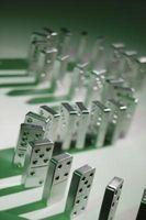 Comment jouer Solitaire Dominoes